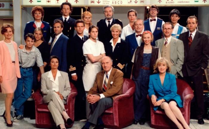 Vad minns du från tv-serien Rederiet?