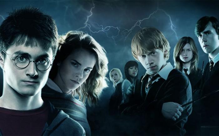 Hur mycket kan du om Harry Potter?
