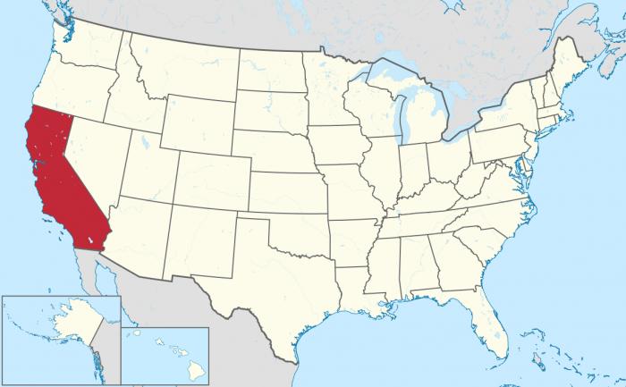 Kwiss Vet Du Var De Amerikanska Delstaterna Ar Pa Kartan