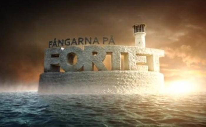 Borde du vara med i Fångarna på Fortet?