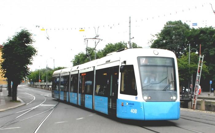 Hur bra koll har du på spårvagnslinjerna i Göteborg?
