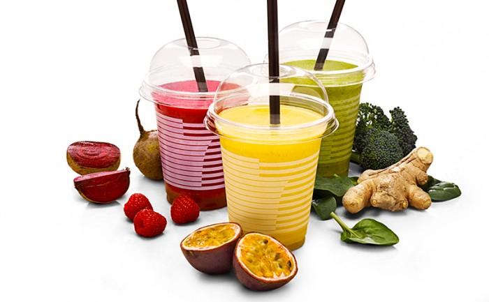 Testa: Vilken juice blir din BFF i sommar?