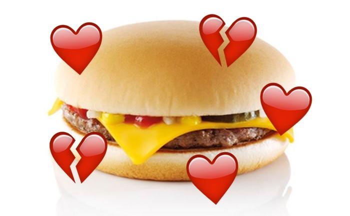 Kan vi gissa rätt på om du älskar gurkan i cheeseburgaren eller inte?