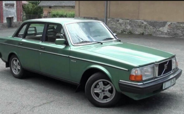 Volvo-quiz