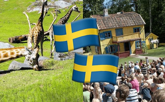 Sommarquiz: Var i Sverige befinner vi oss?