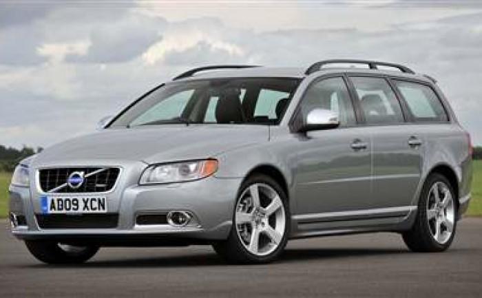 Vad kan du om Volvo? #1