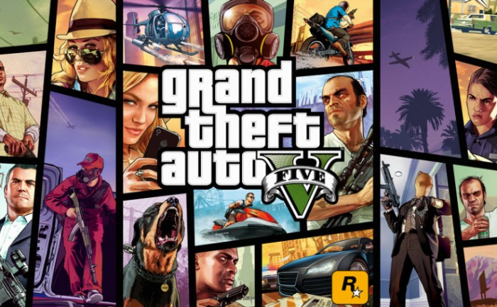 Vilken GTA 5 karaktär är du?
