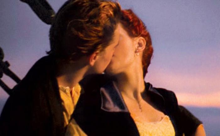 Testa dig! Hur många poäng får du i att kyssas?