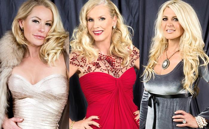 Testa! Vilken Hollywoodfru skulle vara din bästa vän?