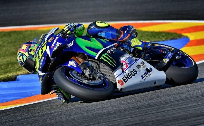 Vad vet du om MotoGP?