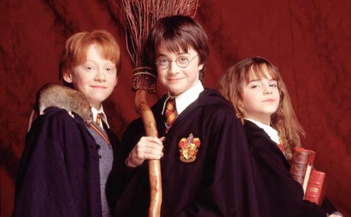 Villket Hogwarts elevhem tillhör du?
