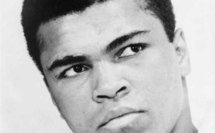 Hur mycket kan du om Muhammad Ali?