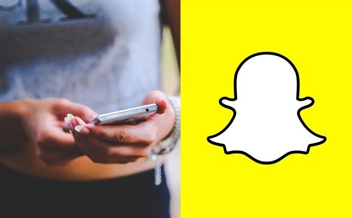 Får du fem av fem rätt i detta quiz om Snapchat är du beroende!