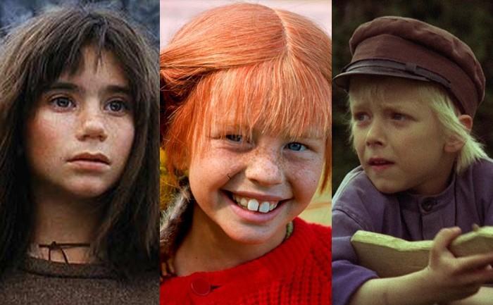 Vilken Astrid Lindgren-karaktär är du? Testa dig här!