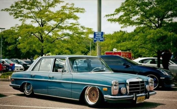 Hur bra är du på Mercedes modeller?