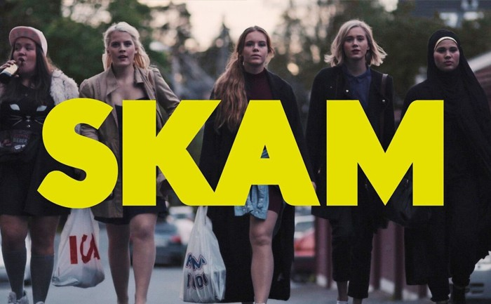 Test: Vem i SKAM borde du fira nyår ihop med?