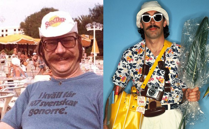 Testa dig! Är du mest lik Berra eller Stig-Helmer?