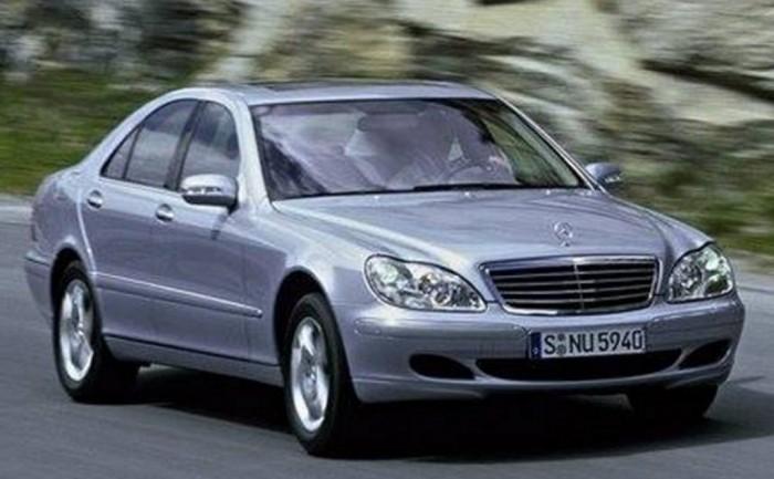 Mercedes quiz