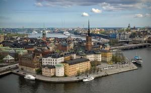 Hur bra koll har du på stockholmska?