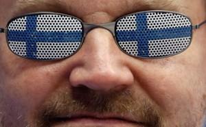 Hur bra är du på finlandssvenska?