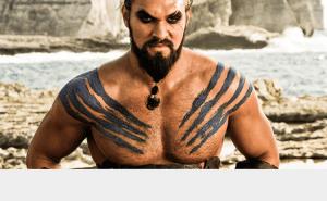 Vilken karaktär från Game of Thrones-karaktär är du?