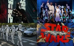 Hur mycket vet du om Star Wars?