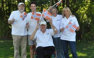 Norska: Hur bra är du på norska? (2)
