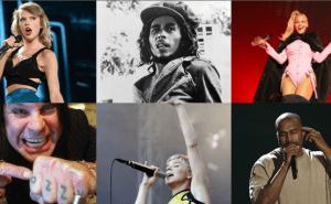Kan vi gissa din musiksmak du har med 10 enkla frågor?