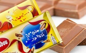 Testa dig! Kan du se vilken choklad det är?