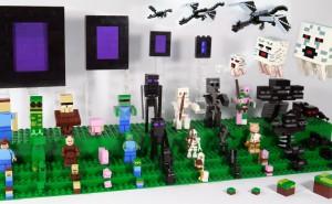 Vilket Minecraft-Monster Är Du?