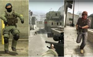 Hur beroende av Counter-Strike är du?