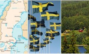 Kan vi gissa var i Sverige du är ifrån med 12 enkla frågor?