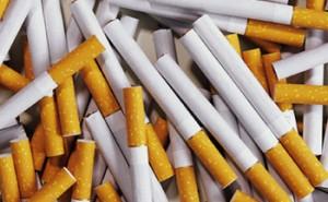 Hur beroende är du av ciggaretter