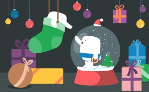Testa dig: Hur kul kommer du att få i jul?