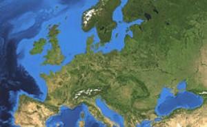 Vad kan du om Europas länder?