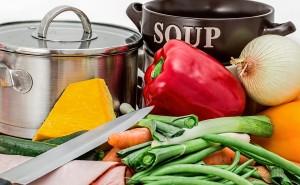 7 luriga frågor om mat