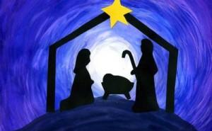 Vad kan du om den första julen?