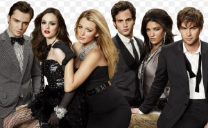 Vad kan du om Gossip Girl?