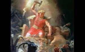 Mytologi: Hur mycket kan du?