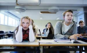 Hur mycket kommer du ihåg från sexualkunskapen i skolan?