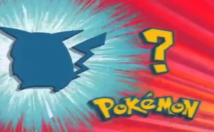 Har du koll på vilken Pokémon det är?