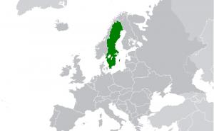 Har du koll på svenska residensstäder?
