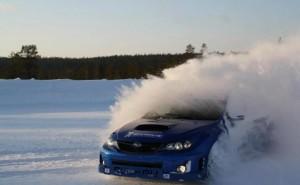 Hur kör du på vintern?