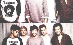 Frågor om One Direction
