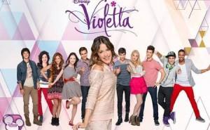 frågor om Violetta