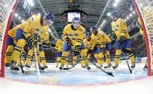 Vilken sorts hockeyspelare är du?