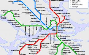 Hur bra koll har du på Stockholms tunnelbana?