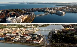 Vad kan du om Jönköping?