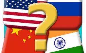 Vilket land tillhör flaggan? (Lätt)