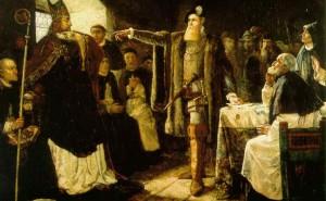 Vad kan du om Gustav Vasa?